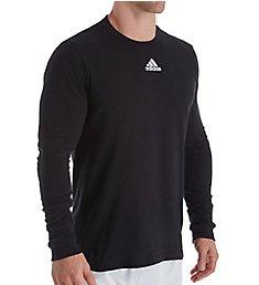 Adidas Amplifier Long Sleeve Logo T-Shirt EK02