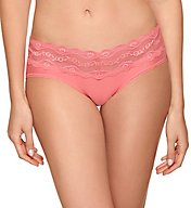 b.tempt'd by Wacoal b.adorable Hipster Panty 938182