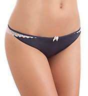 b.tempt'd by Wacoal Wrap Star Thong 976143