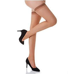 Berkshire All Day Sheer Thigh High 1590B
