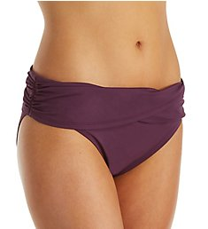 Bleu Rod Beattie Oh So Knotty Sarong Hipster Swim Bottom K18511