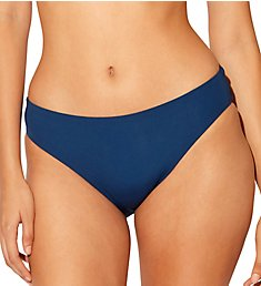 Bleu Rod Beattie Rufflicious Ruched Back Low Rise Swim Bottom K21934