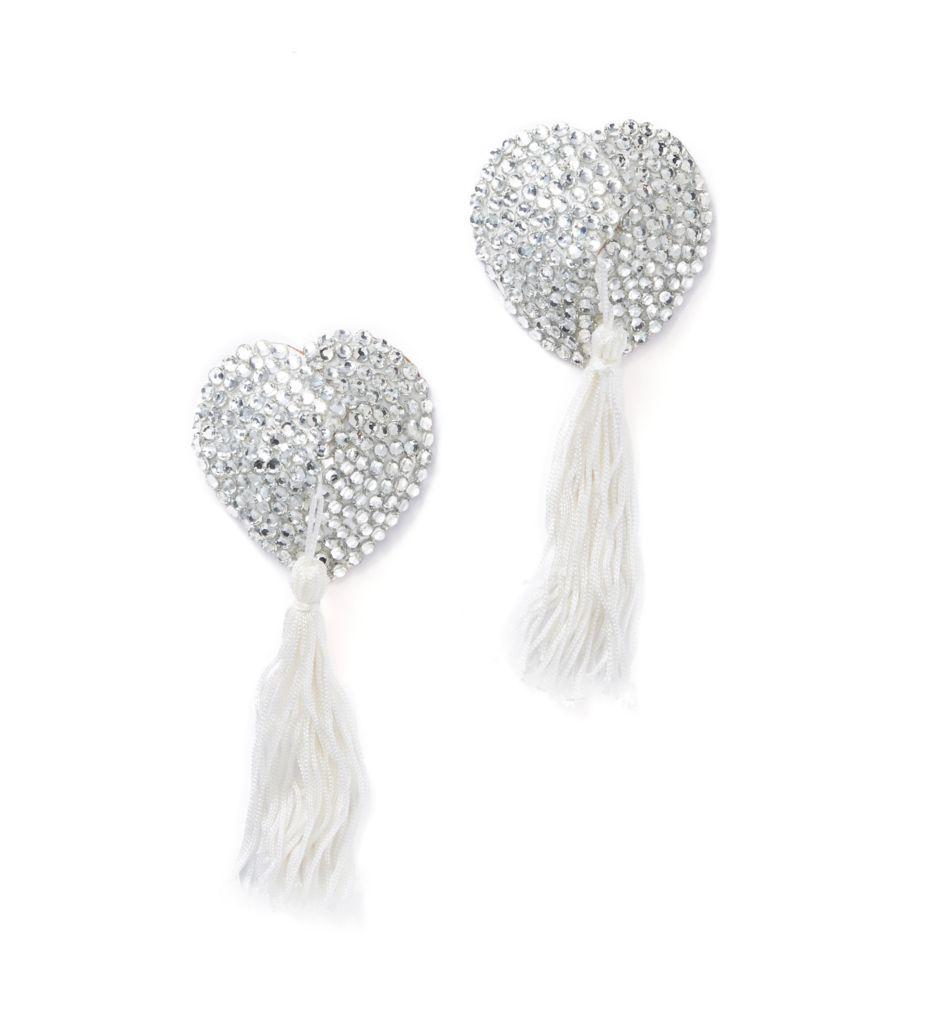 Bluebella Crystal Nipple Tassels 25603