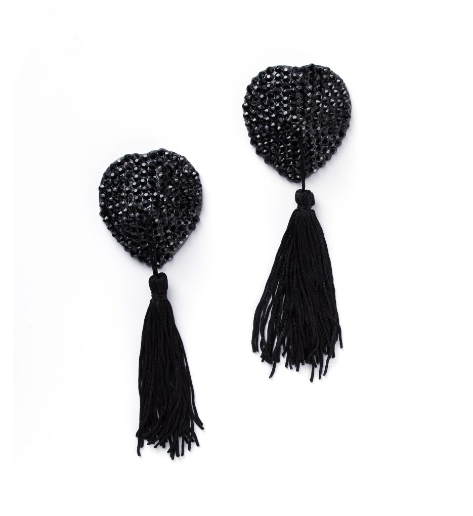 Bluebella Crystal Nipple Tassels 25603