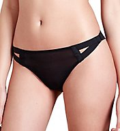 Bluebella Angelina Aura Strappy Brief Panty 34458