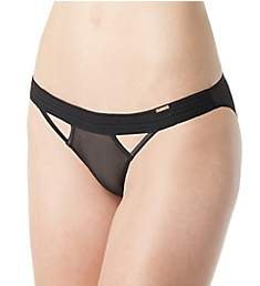 Bluebella Lia Cut Out Brief Panty 40203