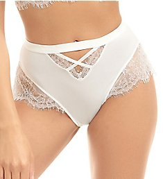 Bluebella Nyane High-Waisted Brief Panty 40590