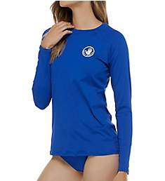 Body Glove Smoothies Sleek Long Sleeve Rash Guard 506741