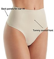 Body Hush 365 Everyday Control Thong Panty BH1302