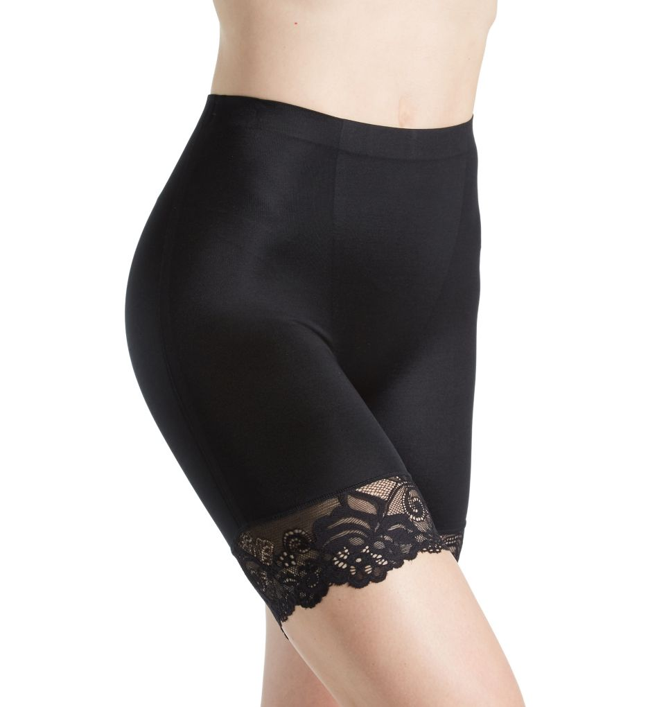 Body Hush Glamour Lace Miracle Thigh Slimmer BH1505L