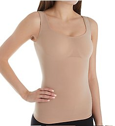 Body Wrap Tank-Tastic Long Tank 44635