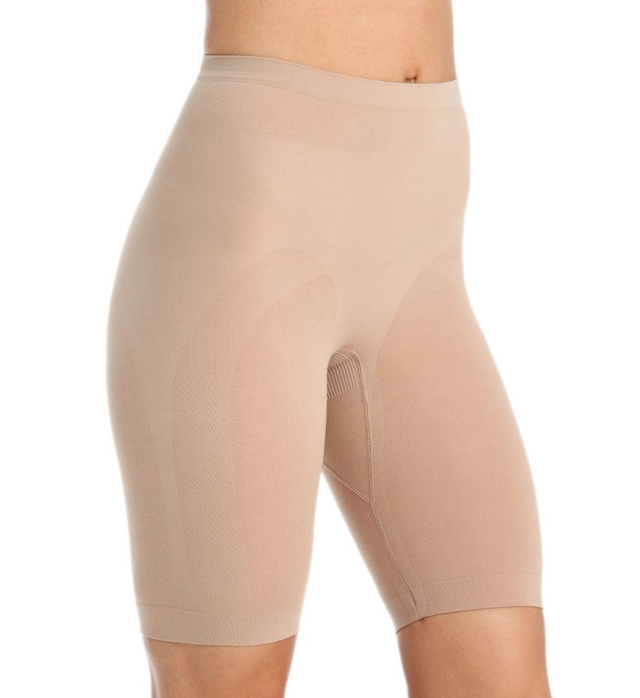 Body Wrap The Catwalk Long Leg Panties 44820