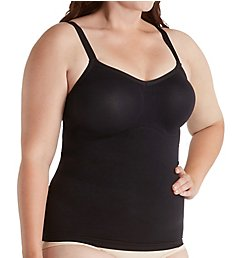 Body Wrap Full Figure Firm Support Camisole 55631