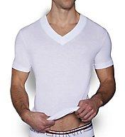 C-in2 Zen Wide Vee T-Shirts 3209