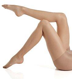 Calvin Klein Shimmer Sheer Pantyhose with Control Top K25F