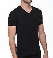 Calvin Klein Micro Modal V-Neck T-Shirt U5563