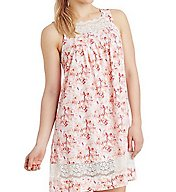 Carole Hochman Painted Chemise 1821220