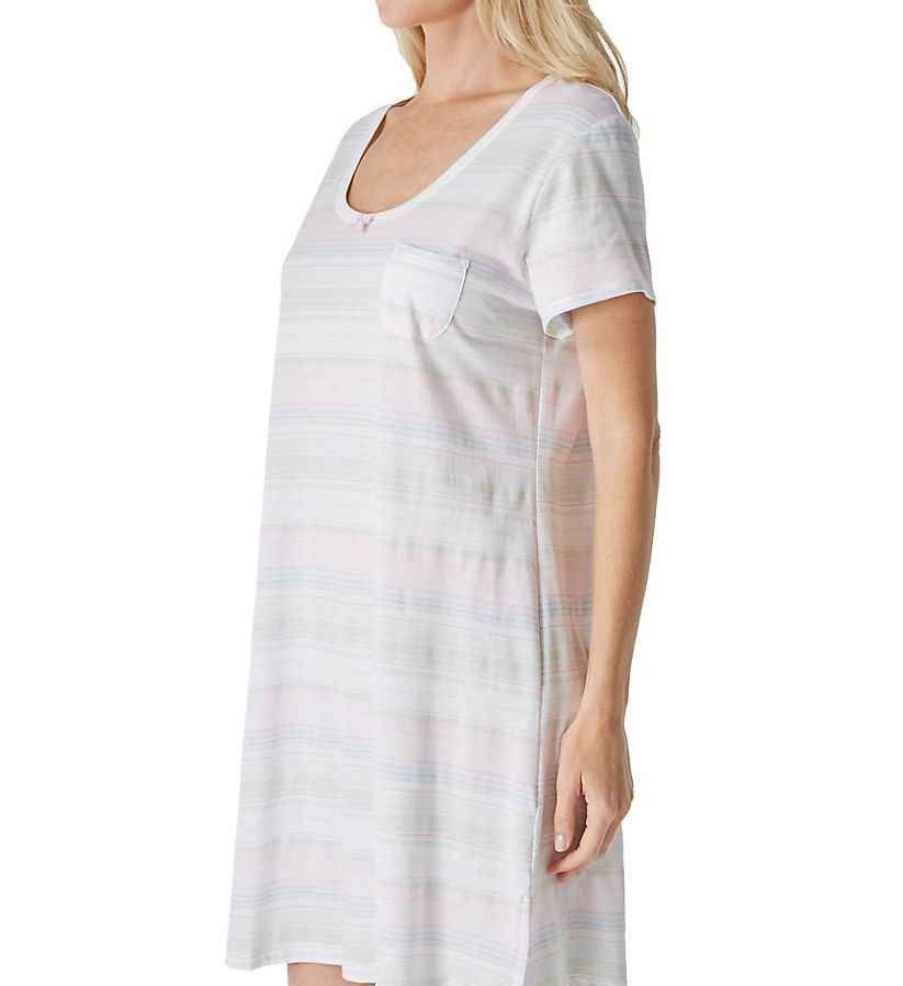 Carole Hochman Key Knit Sleepshirt 1821350