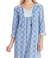 Carole Hochman Trellis Sleepshirt 1821370