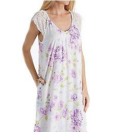 Carole Hochman Glory Floral Long Gown 1881310