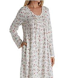 Carole Hochman Long Sleeve Long Gown 1881455