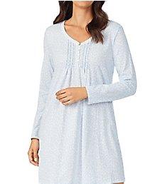 Carole Hochman Cotton Floral Sleepshirt C21854F
