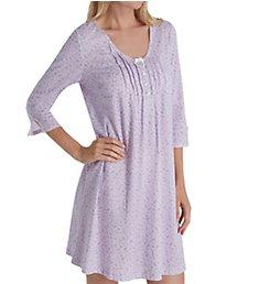 Carole Hochman Long Sleeve Sleepshirt CH21606