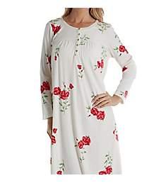 Carole Hochman Luxe Fleece Waltz Gown CH21656