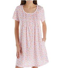Carole Hochman Key Knit Sleepshirt CH31552
