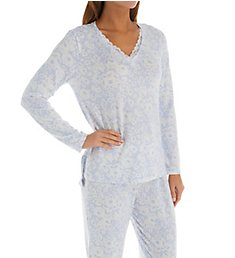 Carole Hochman Sweater Knit PJ Set CH91851