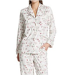 Carole Hochman Baby Fleece Long Sleeve Pajama Set CH92051