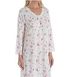 Carole Hochman Vine Floral Sleepshirt ZCH2700