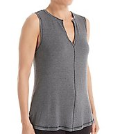 Carole Hochman Midnight Burst Lounge Tank Top 1321231