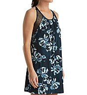 Carole Hochman Midnight Midnight Storm Chemise 1321259