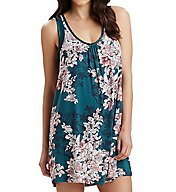 Carole Hochman Midnight Evening Chemise 1331220