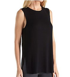 Carole Hochman Midnight Lounge Tank Top 1331301