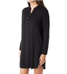 Carole Hochman Midnight Midnight Dreams Sleepshirt 1331465