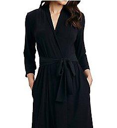 Carole Hochman Midnight Evening Robe 1351220