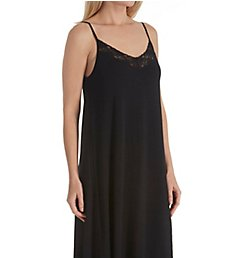 Carole Hochman Midnight Modal Ballet Gown with Shelf Bra MD71555
