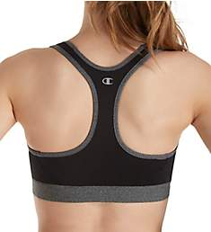 Champion The Absolute Workout Double Dry Printed Sports Bra B1251P
