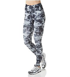 Champion Absolute Printed Tight with SmoothTec Band M1589P