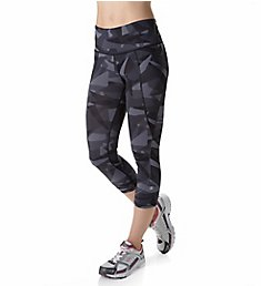Champion Run Vapor X-Temp Printed Capri M5054P