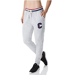 Champion Heritage Fleece Jogger with Printed Waistband M9537H