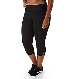 Champion Absolute Plus Size Capri with SmoothTec Band QM0979