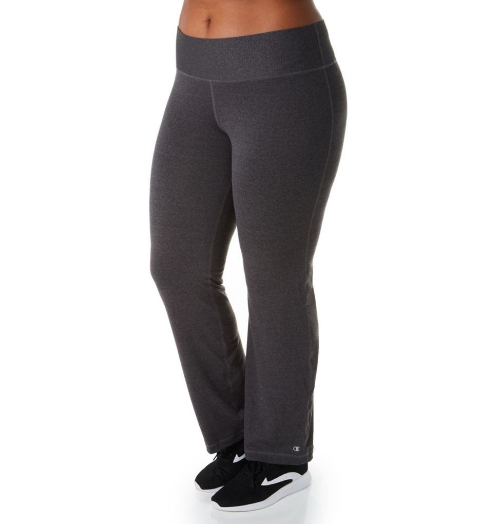 Champion Absolute Plus Size Semi Fit SmoothTec Band Pant QM0981