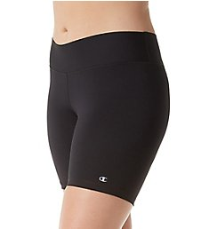 Champion Plus Size Absolute 7 Inch Compression Shorts QM1037