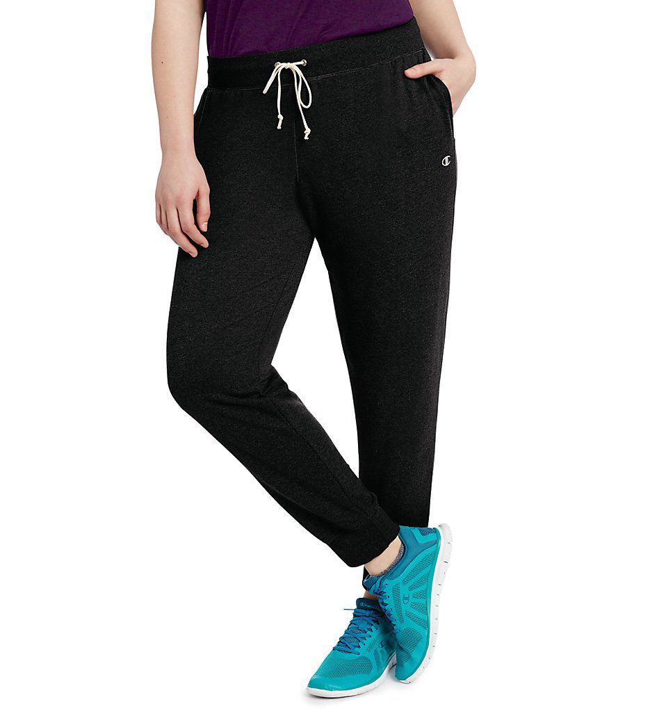 Champion Plus Size French Terry 29 Inch Jogger QM1240