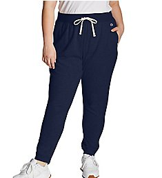 Champion Heritage Plus Size French Terry Jogger QM4927