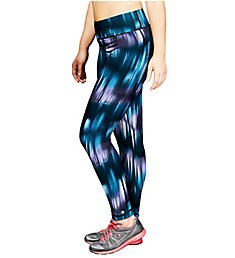 Champion Absolute Plus Size Print Tight with SmoothTec Band QM980P