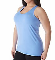 Champion Absolute Plus Size Stretch Tank QW0978